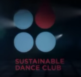 Sustainable Dance Club Powered by The Dance Floor
