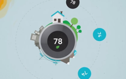 Seasonal Savings from the Nest Learning Thermostat