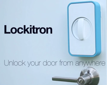 Lockitron Partners With Schlage For Increased Compatibility