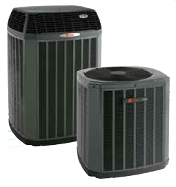 Trane TruComfort Systems