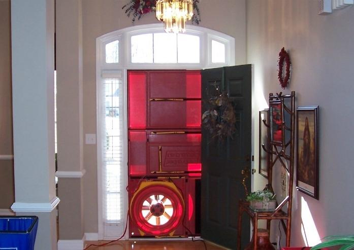 Home Energy Audit 101