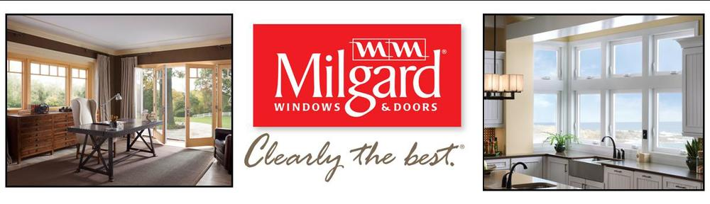 Milgard Tuscany & Style Line Year-End Window Rebate