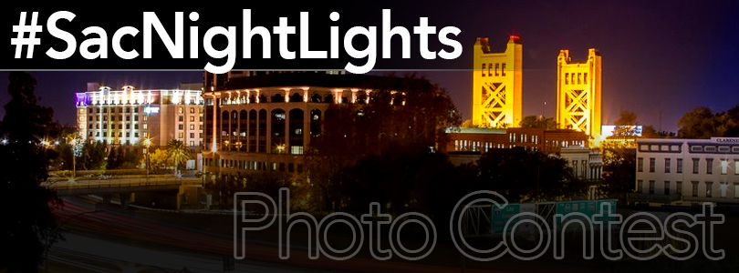 SMUD #SacNightLights Photo Contest