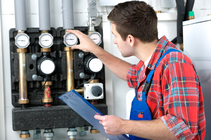 Prevent Heating System Emergencies This Winter with a Heating System Tune-up