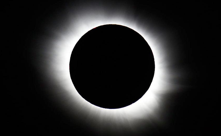 How a Solar Eclipse Affected The World's Most Solarized Country