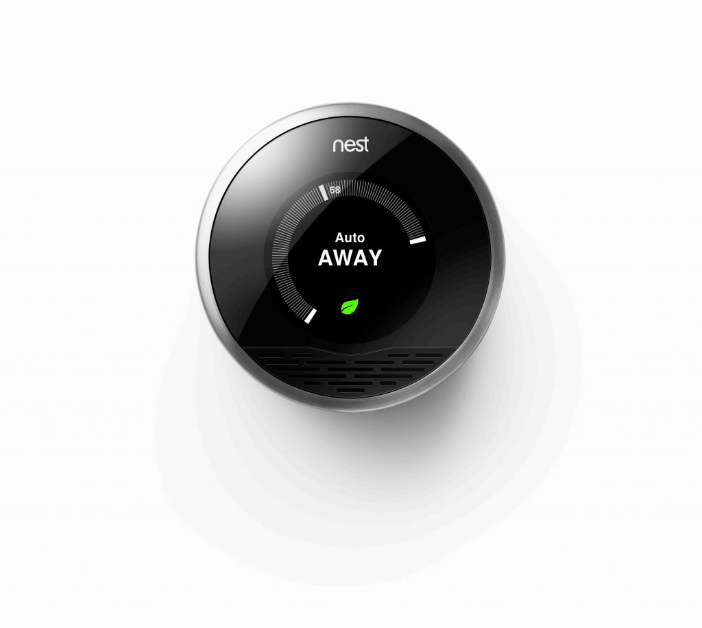 Does the Nest Thermostat Really Save Energy?