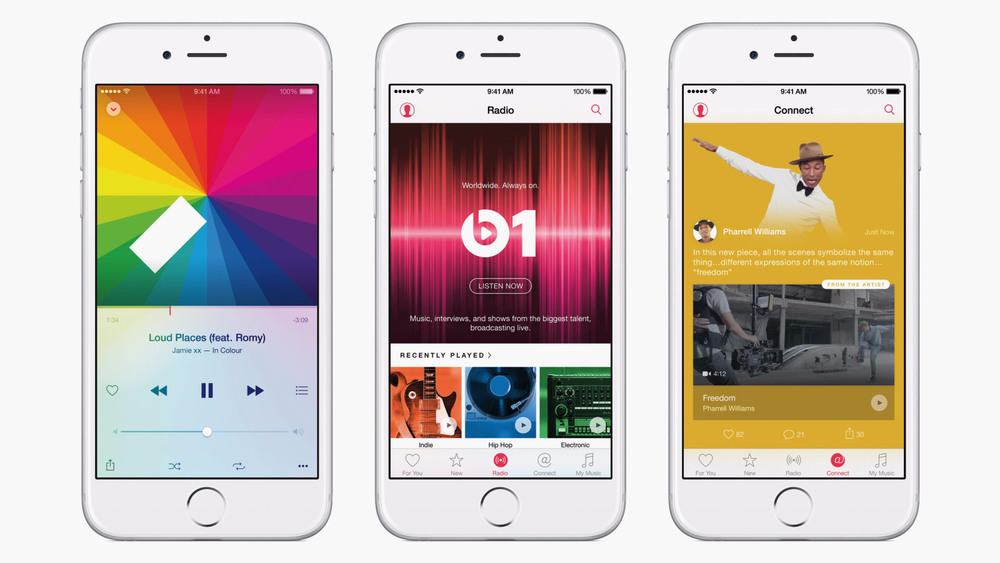 3 Reasons We Struggled to Like Apple Music: Part 2 of 3