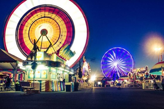Have You Visited the California State Fair?