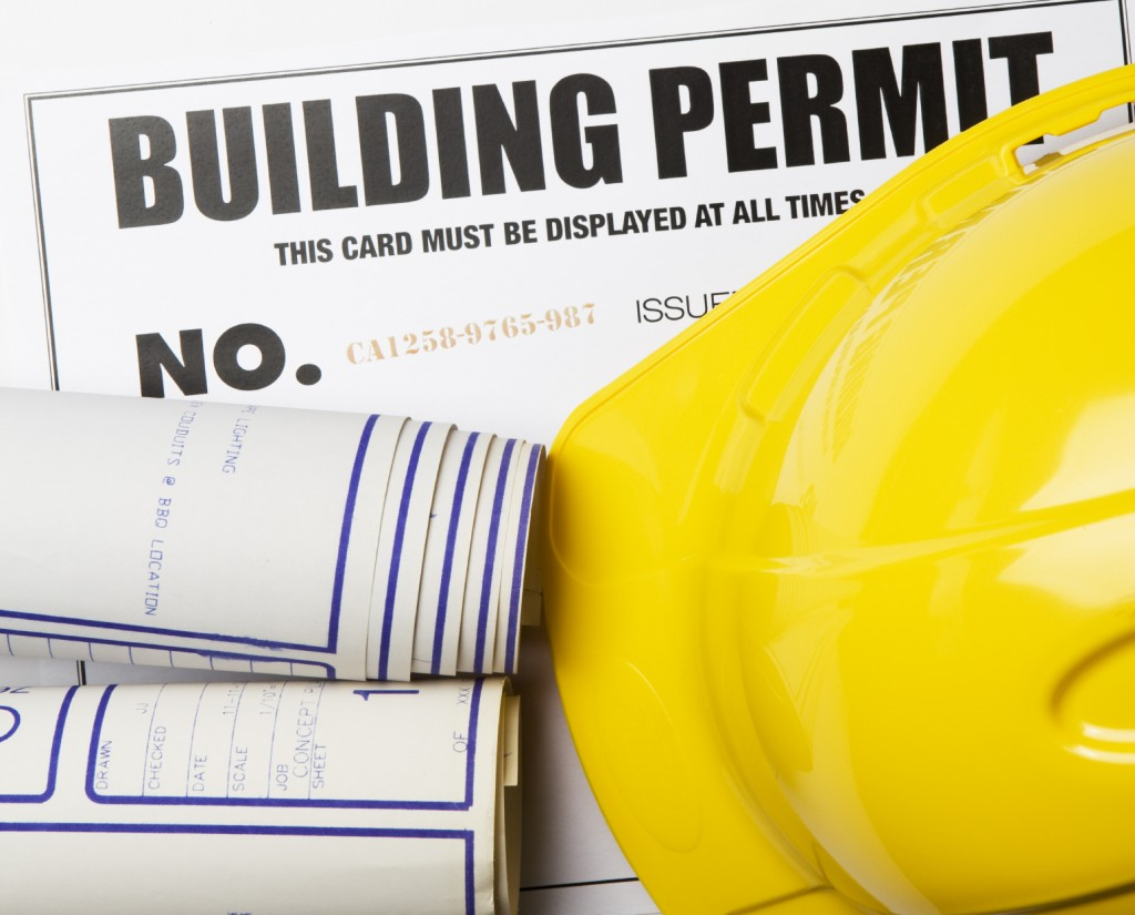 Everything You Need To Know About Building Permits For