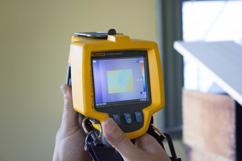 Want to Boost Home Efficiency this Summer? Get an Energy Audit!