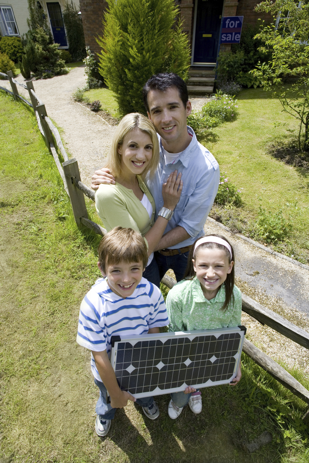Thinking of Going Solar?