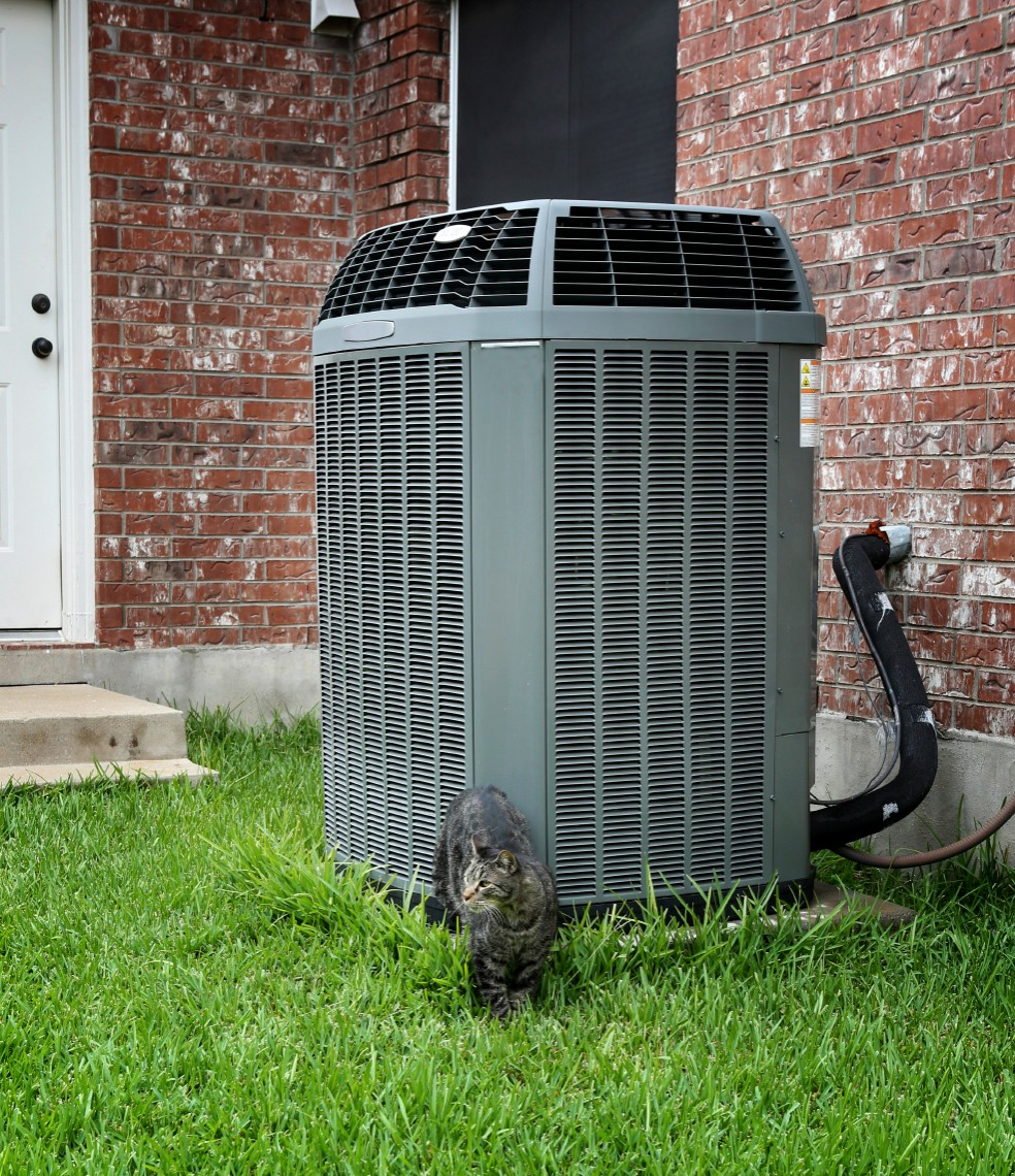 4 Reasons Why AC Maintenance is Key