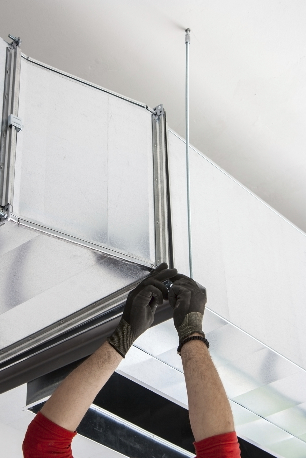 Why California Homeowners Shouldn't Ignore Routine Ductwork Cleaning