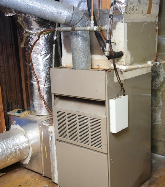 Looking for a New Heating Unit?