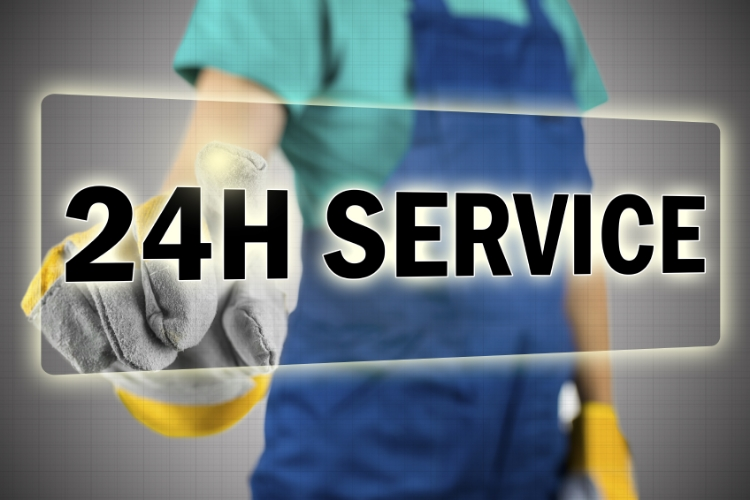 California Energy Services' 24-Hour Emergency Line