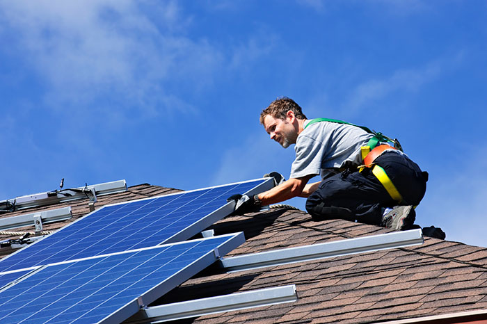 Make Solar Pay for Itself in 2016!