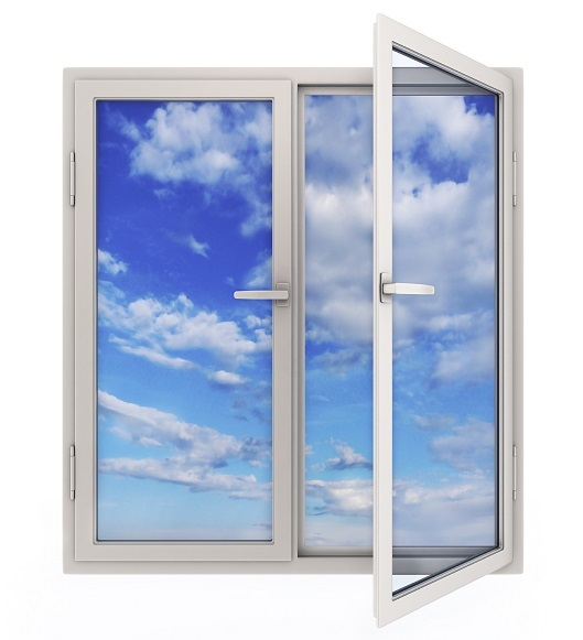 Components of an Energy Efficient Window