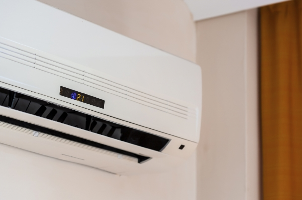 Is Your Air Conditioning Unit Causing Poor Indoor Air Quality?
