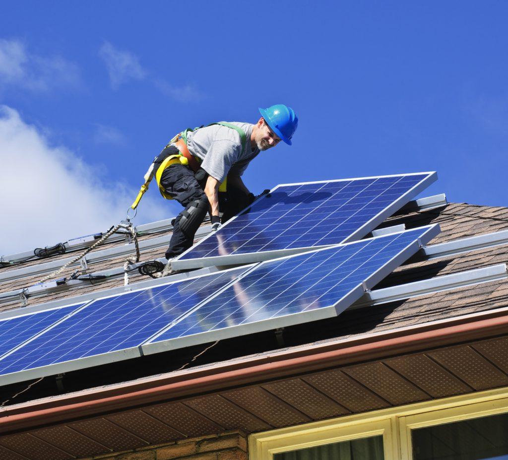 Solar Products | El Dorado Hills