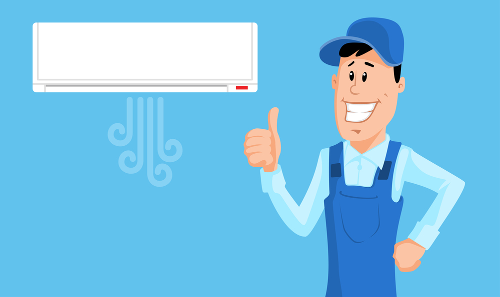 Emergency Air Conditioning Repair Checklist