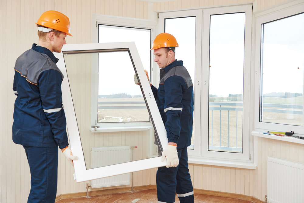 Should You Get Replacement or New Construction Windows?
