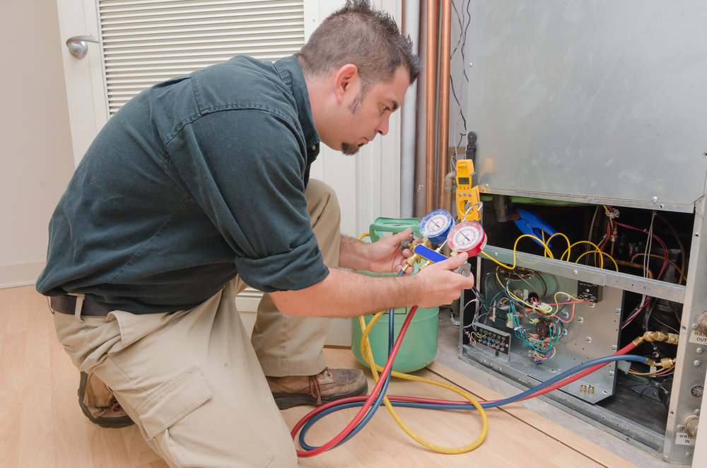 Top Reasons to Sign Up for a Maintenance Plan