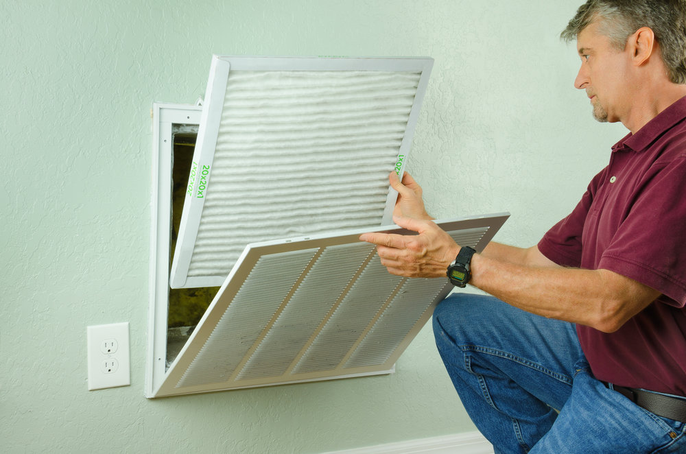 Preventive Maintenance for a Worry-Free Winter