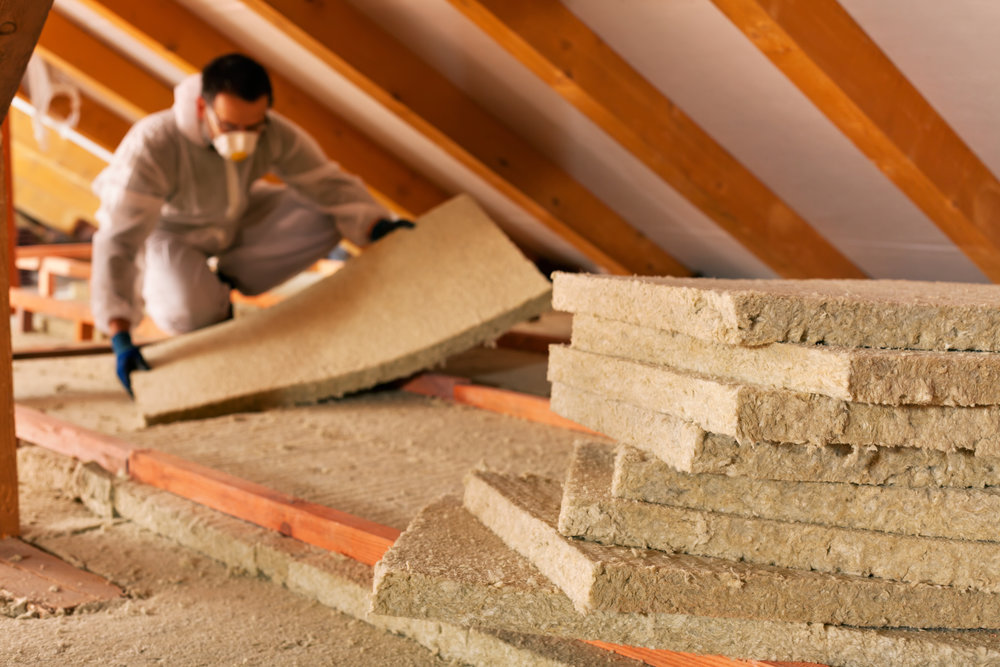 5 Signs You Might Need to Replace your Insulation