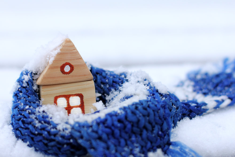 Give Your Home an Extra Layer This Winter