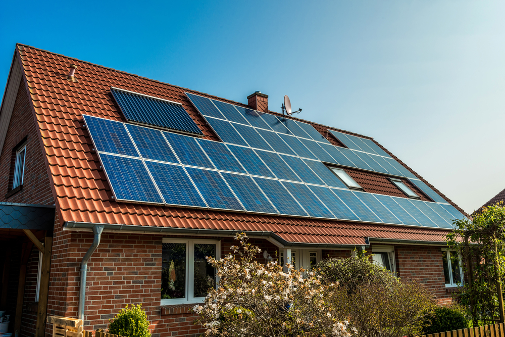 Do My Solar Panels Need Spring Cleaning? - CES Pro - El Dorado Hills, CA