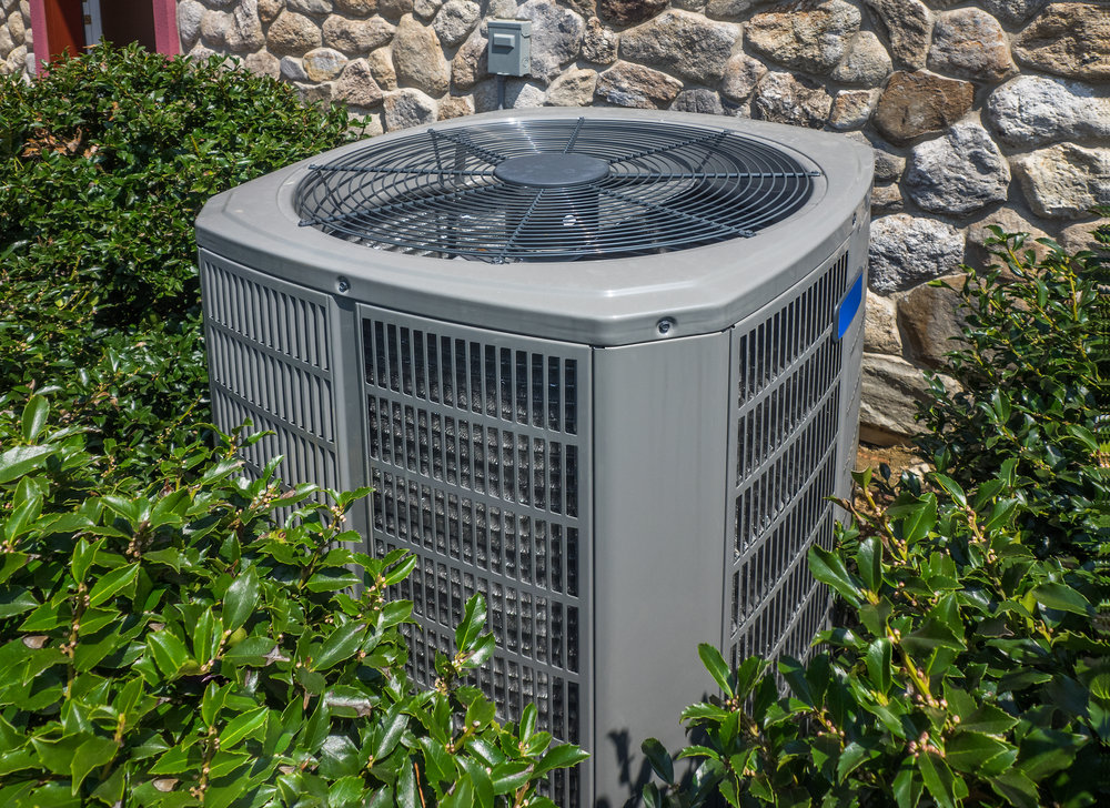 To Replace or Repair Your AC? — That Is the Question