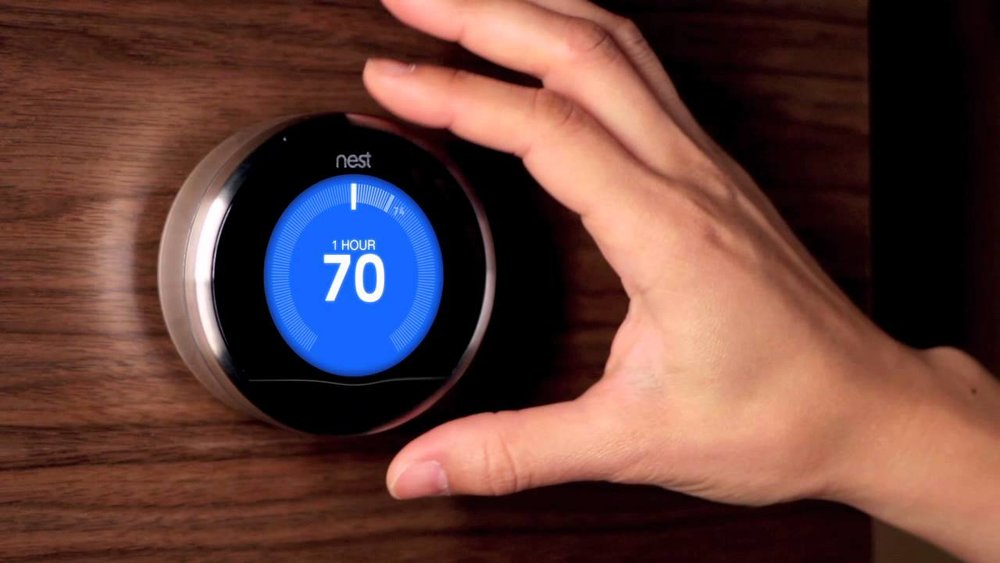 It's Time To Get a Smart Thermostat