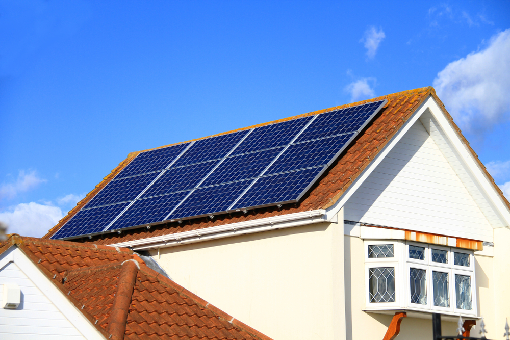Considering Solar? Make Your House More Efficient First