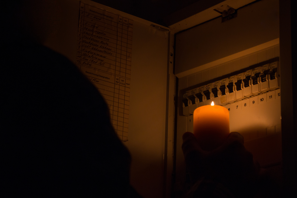 Is Your Home Ready for a Prolonged Power Outage?