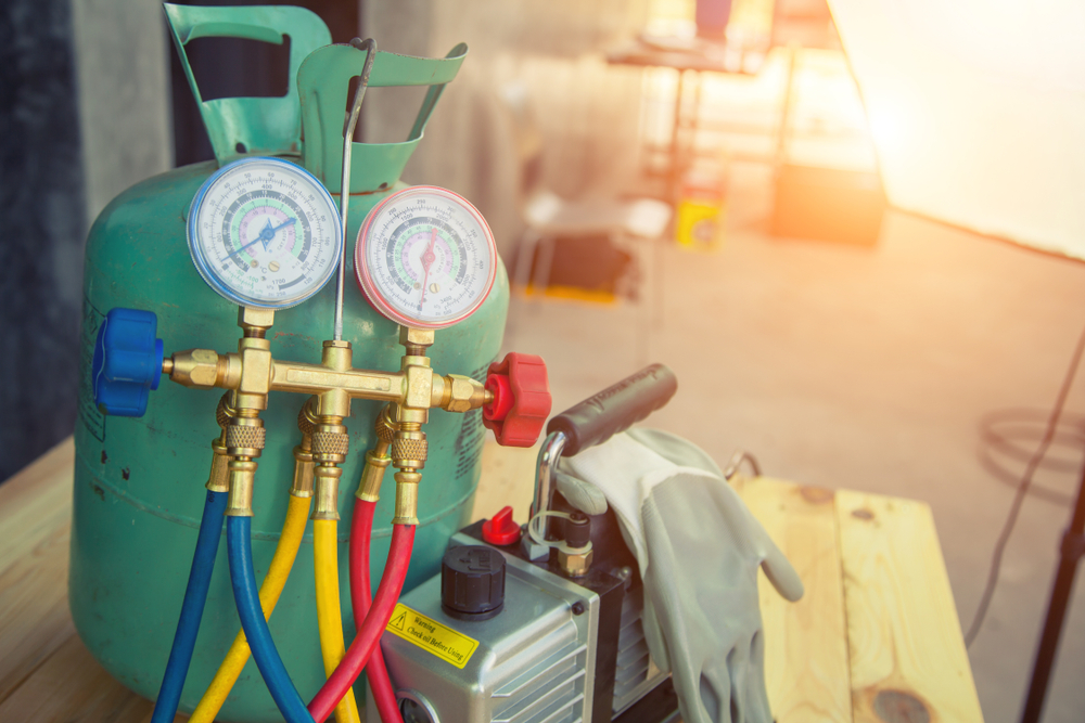 The Importance of a Fall HVAC Tune Up — It's Never Too Early!
