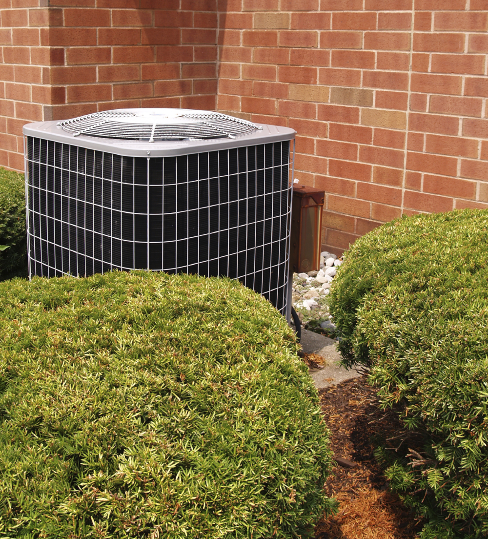 Air Conditioner Maintenance El Dorado Hills