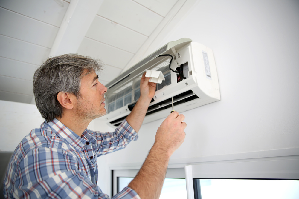 Air Conditioning Installation El Dorado Hills