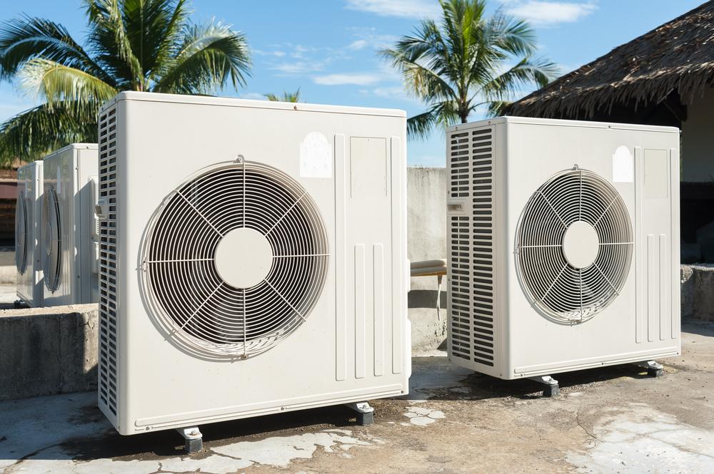 Commercial HVAC Services El Dorado Hills