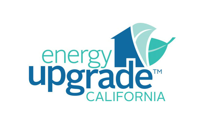 Energy Upgrade California Home Upgrade