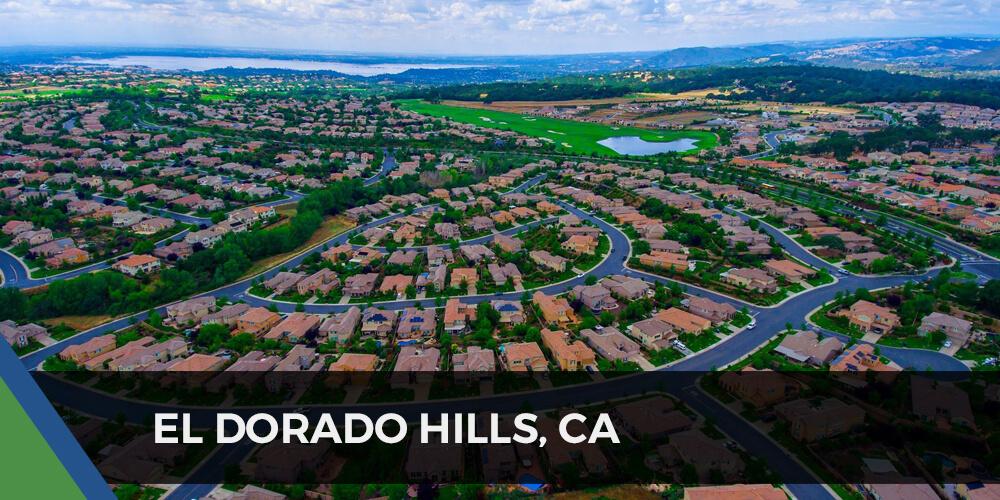 HVAC Services - El Dorado Hills