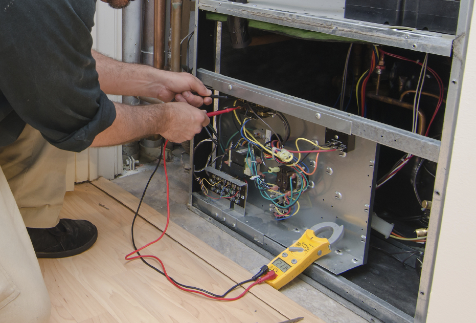 Heating Repair Service ALL Heating Systems Brands