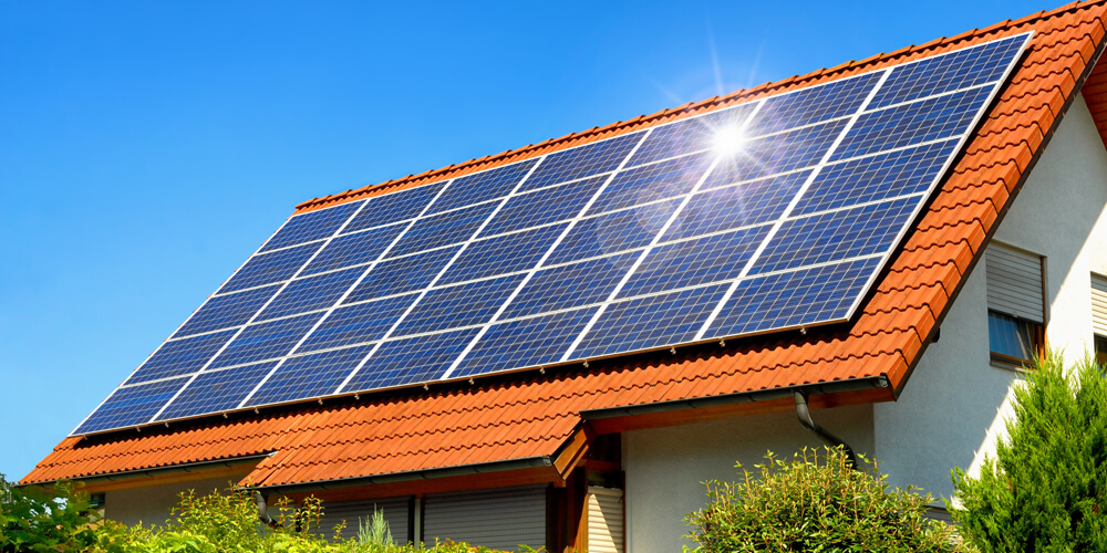 Solar Financing Options - El Dorado Hills, CA