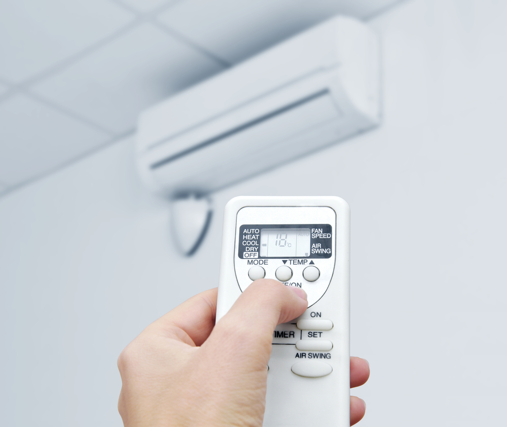 Air Conditioning Repair - El Dorado Hills