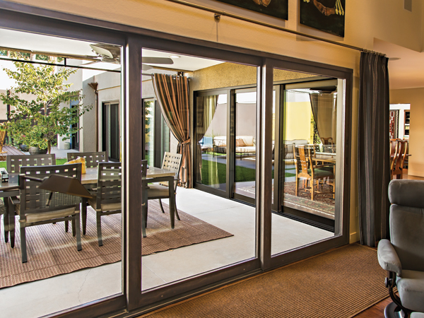 Milgard Energy Efficient Doors El Dorado Hills Ca We