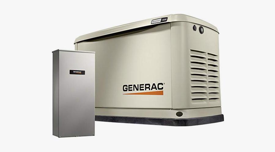 Backup Generator Installation Backup Generator Installation Services throughout Sacramento and El Dorado County: Generac's Guardian Series Generators
